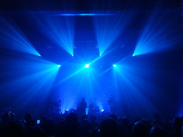 DPRP : Concert Review Archive