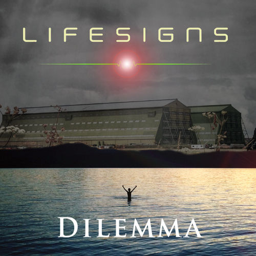 Gig Reviews: Dilemma / Lifesigns