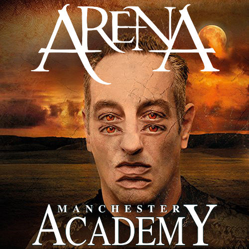 Gig Reviews: Arena