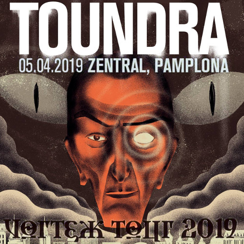 Gig Reviews: Toundra