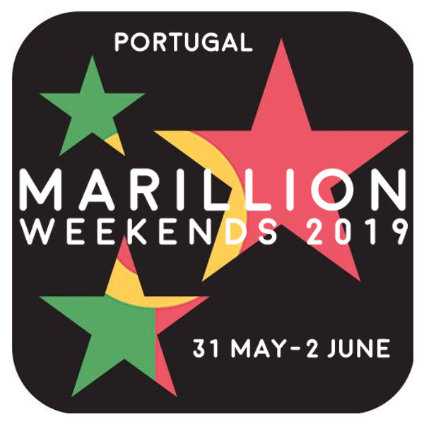 Gig Reviews: Marillion