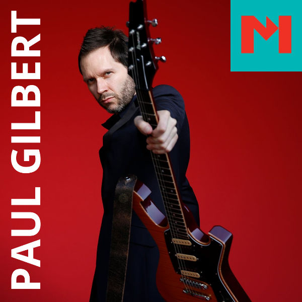 Gig Reviews: Paul Gilbert