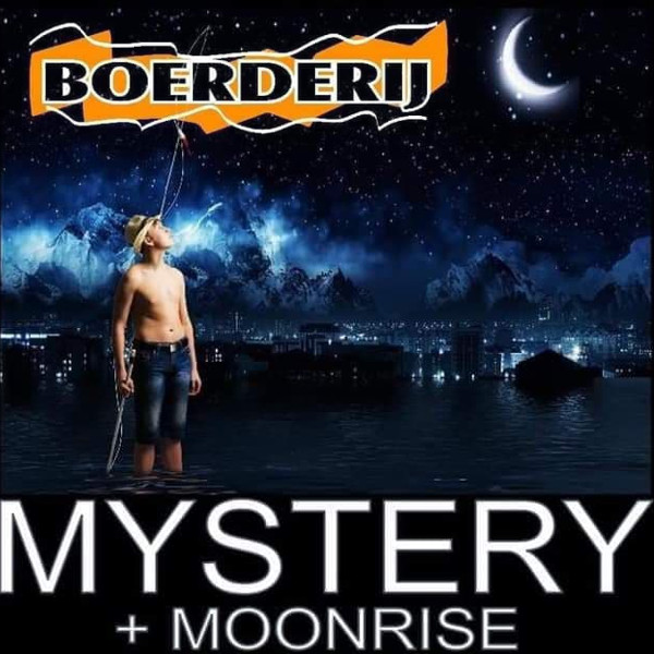 Gig Reviews: Moonrise / Mystery