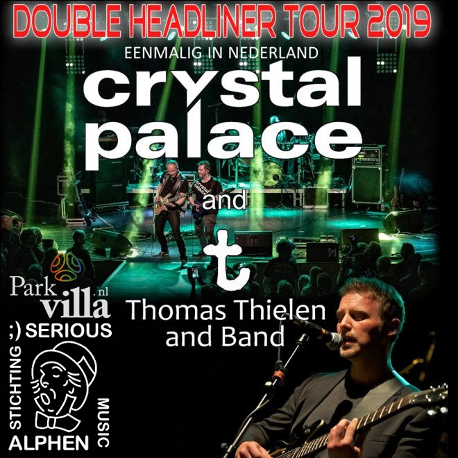 Concert Reviews: T / Crystal Palace