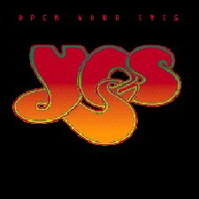 Yes - Open Your Eyes