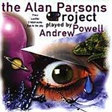 Andrew Powell - The Alan Parsons Project