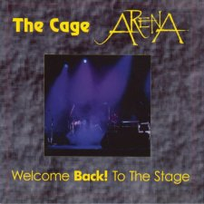 Arena - Welcome Back! to the Stage