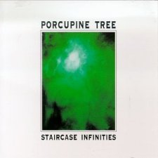 Porcupine Tree - Staircase Infinities