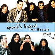 Spock's Beard - From The Vault