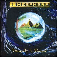Timesphere - Tranquility to Tempest
