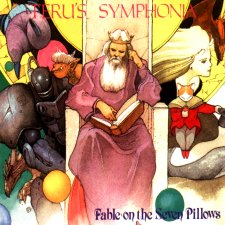Fable on the Seven Pillows album cover