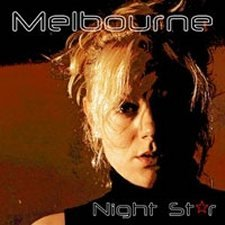 Melbourne - Night Star