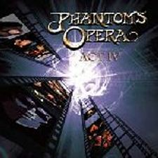 Phantom's Opera - Act IV