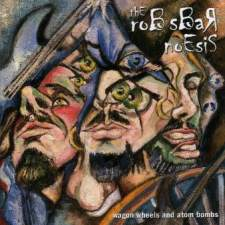 The Rob Sbar Noesis - Wagon Wheels and Atom Bombs