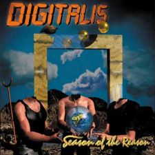 Digitalis - Season Of The Reason