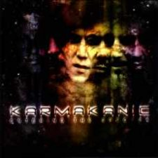 Karmakanic - Entering The Spectra