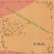F.H.C. - One Locus Which Consists Of Three Fragments