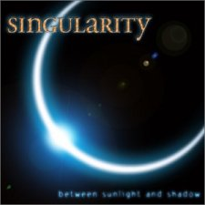 Singularity - Between Sunlight And Shadow
