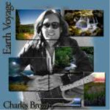 Charles Brown - Earth Voyage