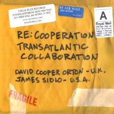 Re:Cooperation - TransCollaboration