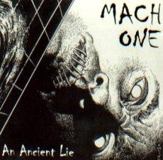 Mach One - An Ancient Lie