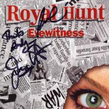 Royal Hunt - Eyewitness