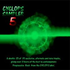 Cyclops Sampler 5