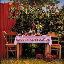 Lana Lane - Covers Collection