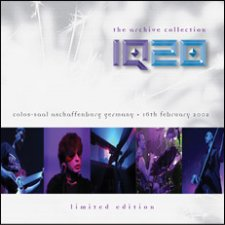 IQ - Archive Collection Volume 1 : IQ20
