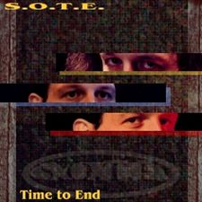 S.O.T.E. - Time To End