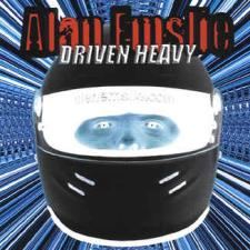 Alan Emslie - Driven Heavy