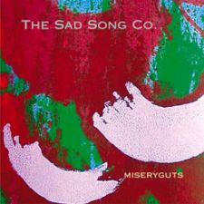The Sad Song Co - Miseryguts