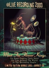 The Flower Kings - Meet The Flower Kings