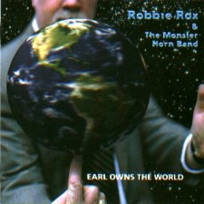 Robbie Rox - Earl Owns The World