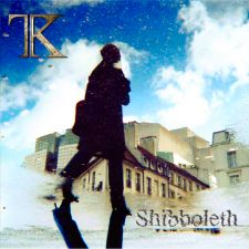 Thieves' Kitchen – Shibboleth