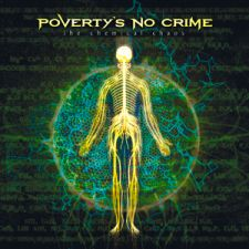 Poverty's No Crime - Chemical Chaos