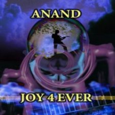 Anand - Joy 4 Ever