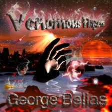 George Bellas - Venomous Fingers
