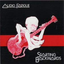 Audio Fatigue - Starting Backwards