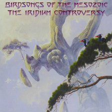 Birdsongs Of The Mesozoic – The Iridium Controversy