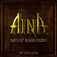 Aina – Days Of Rising Doom