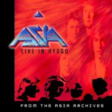 Asia - Live in Hyogo