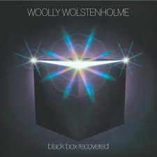 Woolly Wolstenholme - Black Box Recovered
