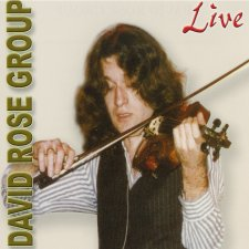 David Rose Group - Live