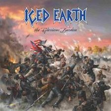 Iced Earth - Glorious Burden