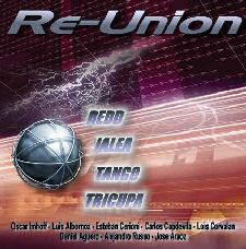 Re-Union – Re-Union (Featuring Redd, Jalea, Tango and Tricupa)