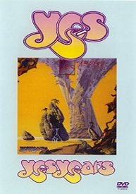 Yes - YesYears DVD