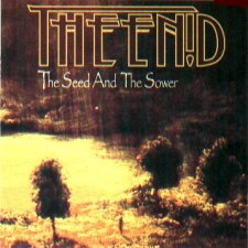 The Enid - The Seed And The Sower