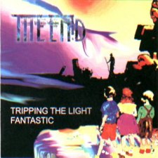 The Enid - Tripping The Light Fantastic