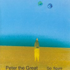 Peter the Great - Go Figure